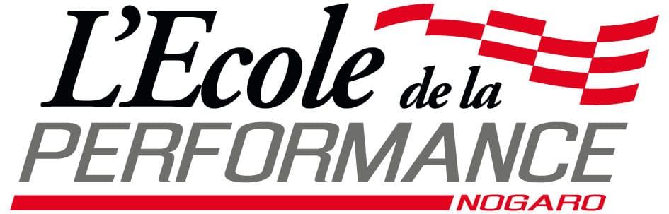 logo de l'ecole de la performance